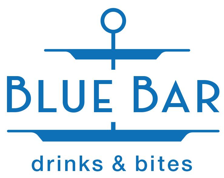 logo van de bluebar oisterwijk