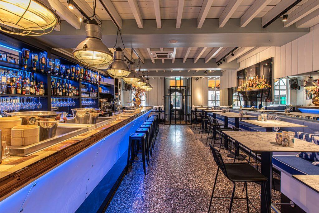 blue bar oisterwijk